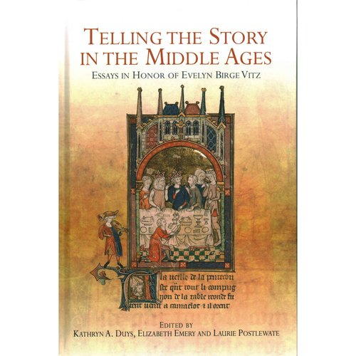 the dawn of the middle ages essay This section reviews european history from the 5 th to the 15 th centuries when we use the phrase the middle ages in the following questions, we are referring to the middle ages.