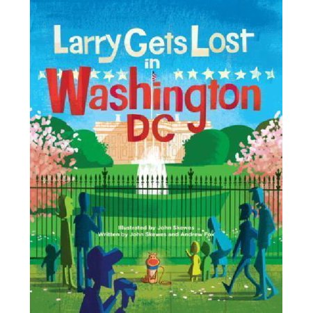Larry Gets Lost in Washington, DC - image 1 of 1