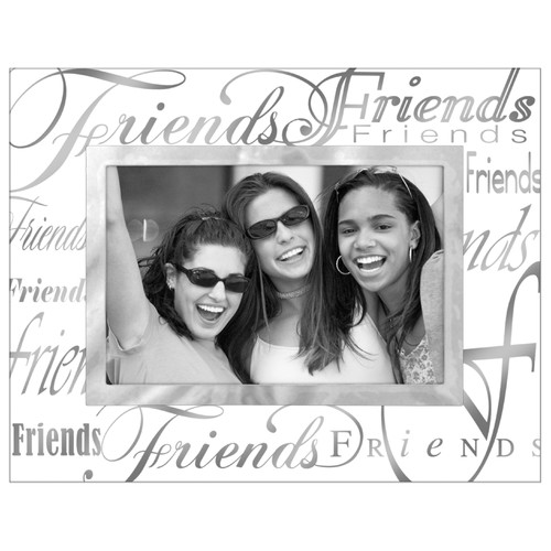 Malden Friends Picture Frame