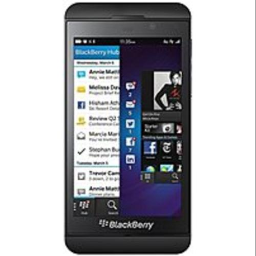 BlackBerry Z10 PRD-46163-146 STL100-1 Smartphone - GSM 850, 900, (Refurbished)