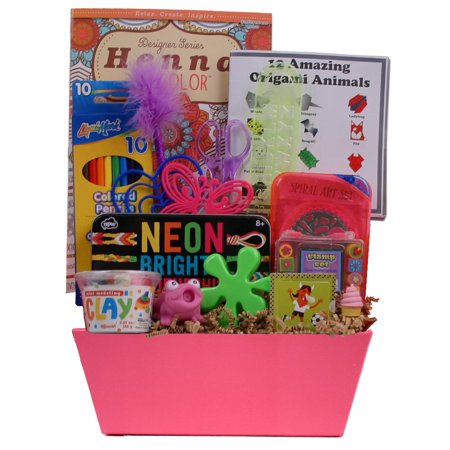 And Crafts Gift Basket Compare Prices At Nextag