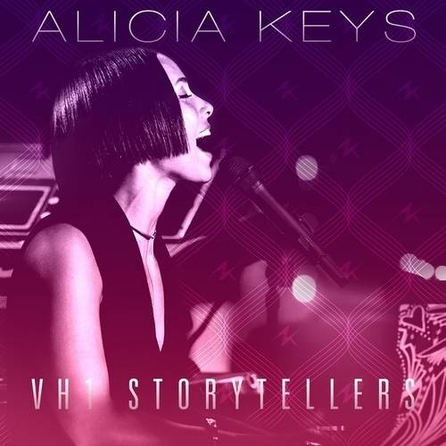 VH1: Storytellers Alicia Keys - Alice Key