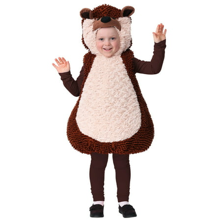 Infant/Toddler Hedgehog Bubble Costume](Hedgehog Suit)