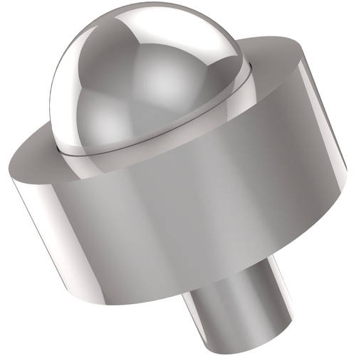 """1-1/2"""" Cabinet Knob (Build to Order)"""