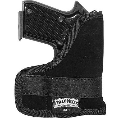 Uncle Mikes Inside The Pocket Holster
