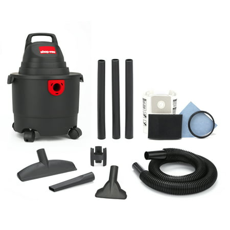 Shop-Vac 3 Gallon 3.0 Peak HP Wet/Dry Vac 5010327