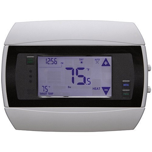 Radio Thermostat CT50 Smart Thermostat (U-SNAP Module Not Included), No Hub Required