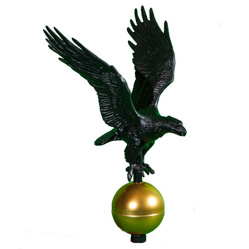 Montague Metal Products Inc. Eagle Flagpole Finial