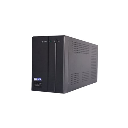 Opti Ups 108191 Opti-ups Ups Ts2250b Thunder Shield Automatic Voltage Regulator Avr 2000va 1200w Line Interactive Retail ()