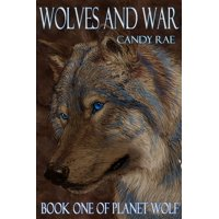 Wolves and War - eBook