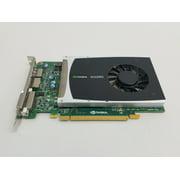 Refurbished Nvidia  Quadro 2000 1GB GDDR5 SDRAM PCI Express x16  Video Card