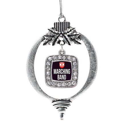 - Marching Band Classic Holiday Ornament