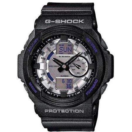 Casio G-Shock Mens Analog/Digital Sports Watch - Black - GA-150MF-8ACR