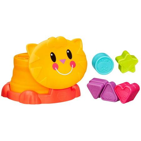 Playskool Pop-Up Shape Sorter
