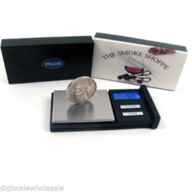 AMW MATCHBOX SCALE 100 X .01G VINTAGE