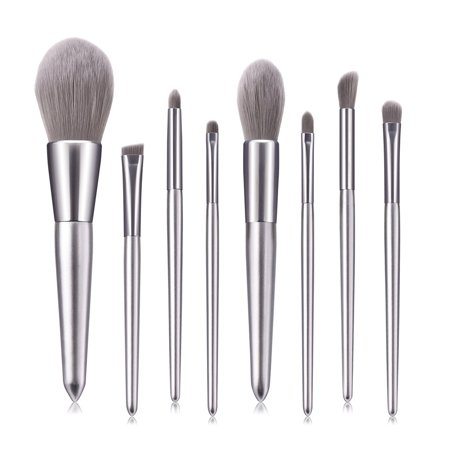 Bead Cosmetic Brush (BEAD BEE Top Makeup Brushes Tool Set Cosmetic Eye Shadow Foundation Beauty Make Up)