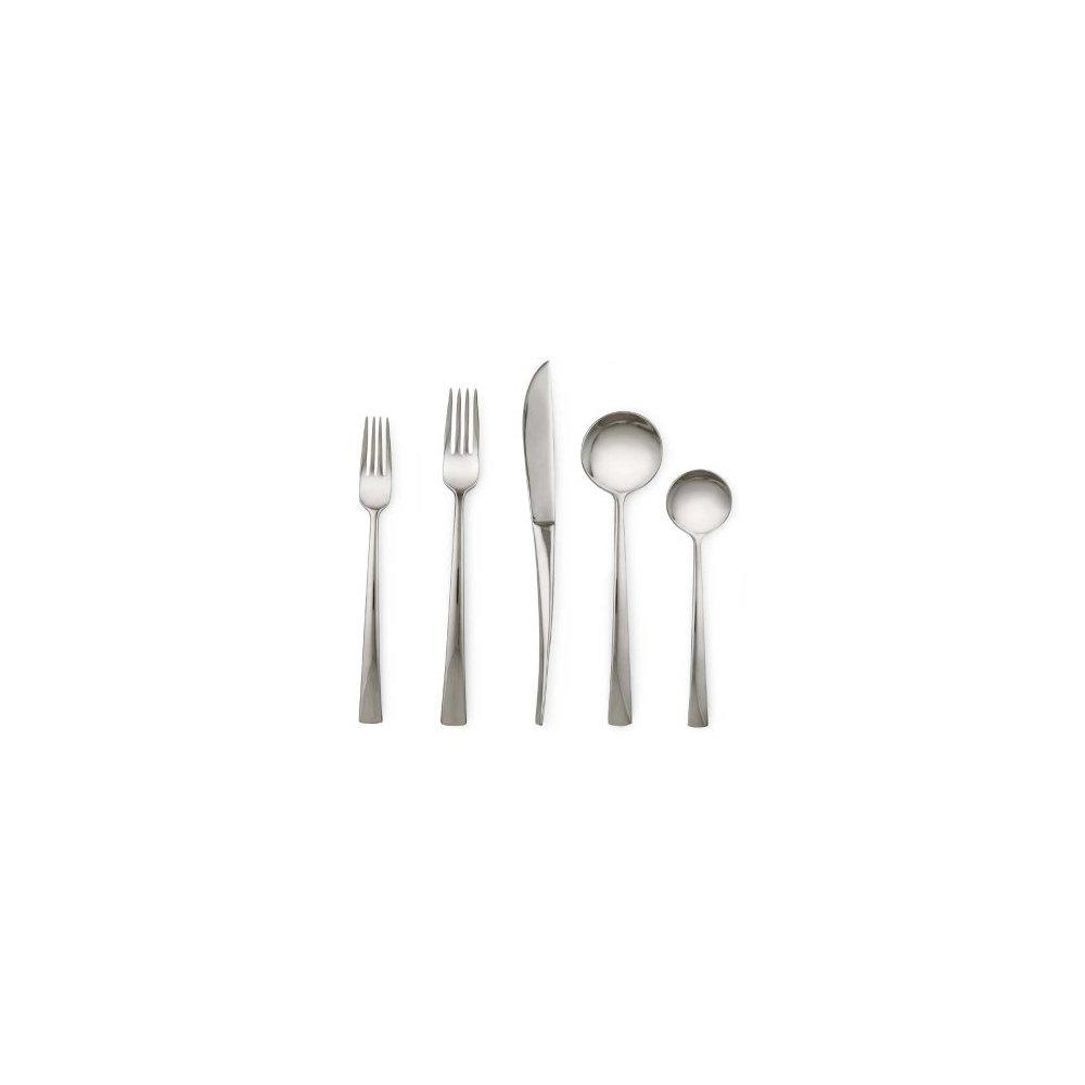 Dansk Rondure 5-Piece Place Setting, Service for 1 by