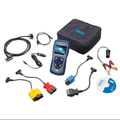 Otc 3499N Scanpro Elite Obd I And Obd Ii Scan Tool