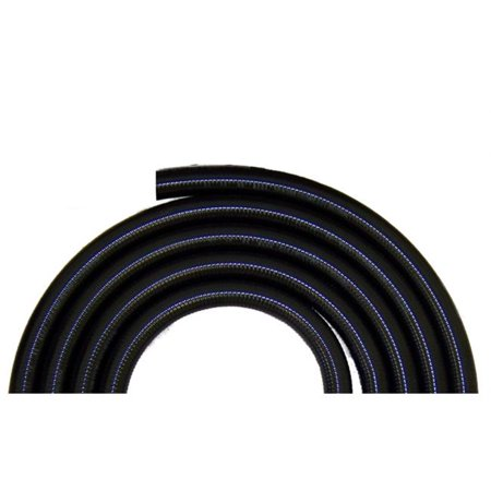 Anjon Manufacturing FF3X50 3 in. x 50 ft. Flexible PVC Pipe for Koi Ponds and Water Gardens