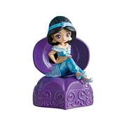 Gashapon Disney Princess Capchara Heroine Doll Pt 5  - Jasmine Aladdin