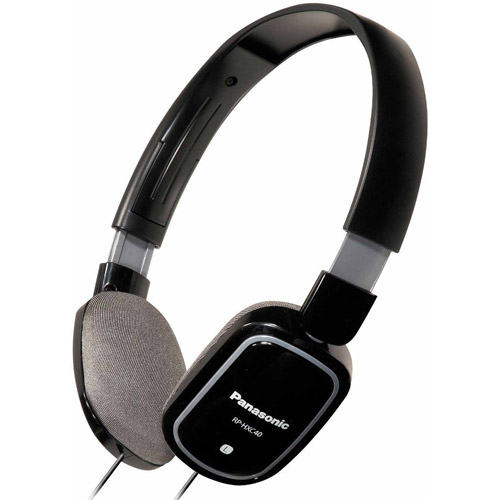 walmart iphone headphones pioneer lightweight on ear headphones with volume 4947