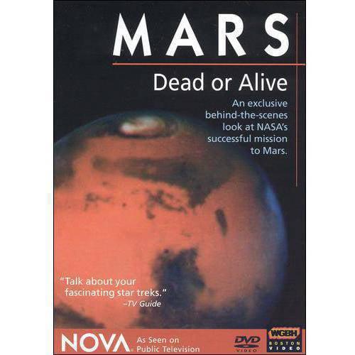 NOVA: Mars - Dead Or Alive (Widescreen)