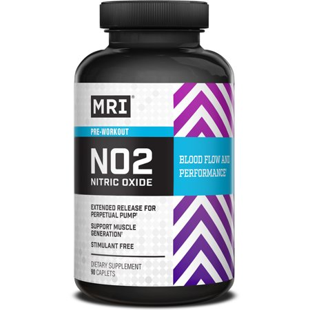Mri No2 Nitric Oxide