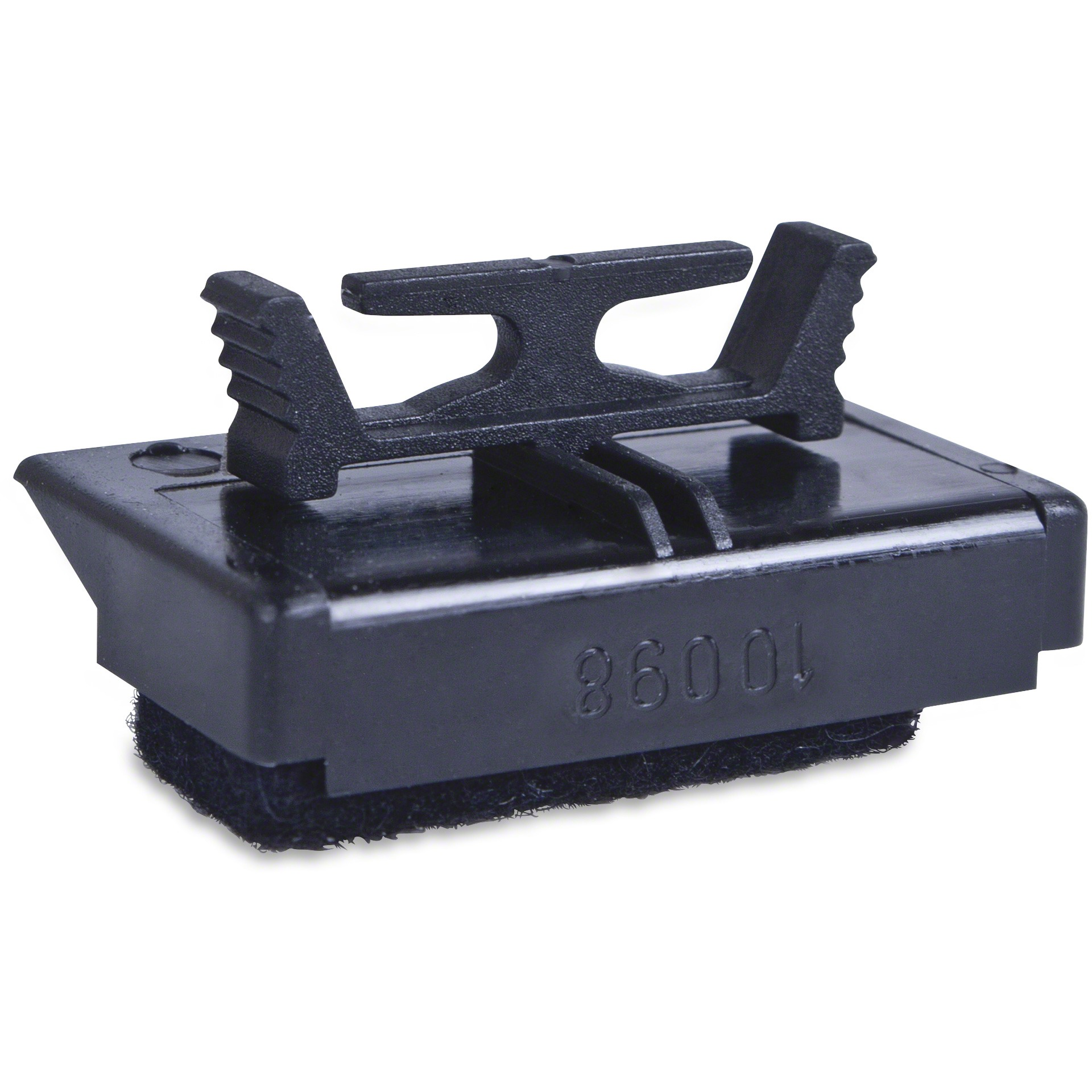 COSCO Replacement Ink Pad for Reiner 026304 Multiple Movement Numbering Machine, Black