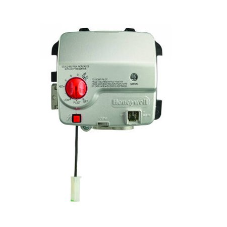 Honeywell WT8840A1500/U Standing Pilot Gas Valve - Iid Gas Valve