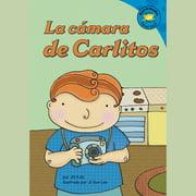 camara de Carlitos, La - Audiobook