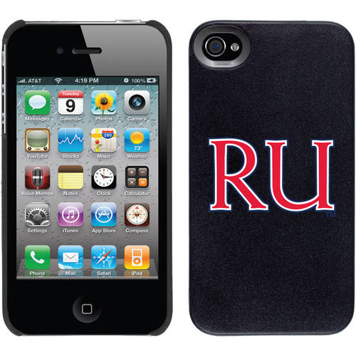 iPhone 4s/4 Thinshield Snap-On University Case by Coveroo (R-Z)