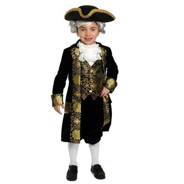 Dress Up America George Washington