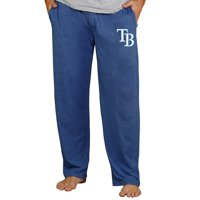 Tampa Bay Rays Concepts Sport Quest Lounge Pants - Navy