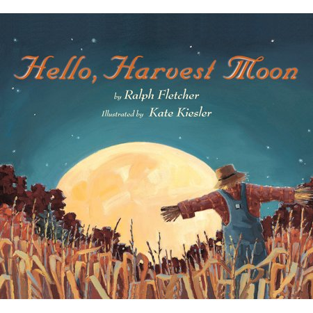 Hello, Harvest Moon (Harvest Moon Back To Nature Cooking Festival)