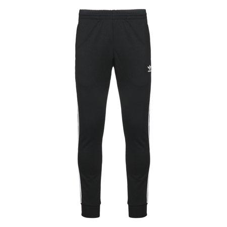 5fa9715ff0d2 Adidas - Adidas Men s SST Track Pants CW1275 Black - Walmart.com