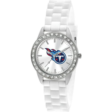 NFL Women's Tennessee Titans Frost Series Watch Fan Series Gametime Digital Watch