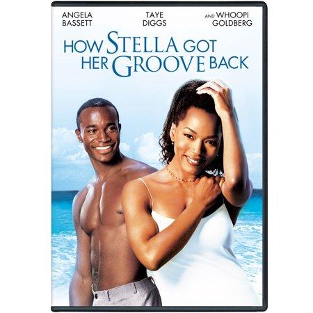 How Stella Got Her Groove Back (DVD) ()