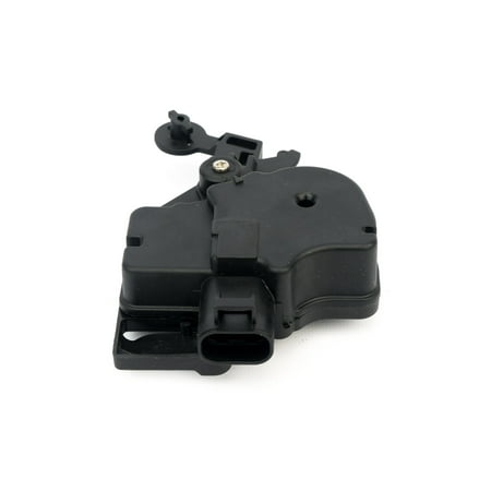 Rear Liftgate Door Lock Actuator - Replaces# 15250765, 15808595, 746-015, 25001736 - For Chevy Tahoe, Chevy Suburban, GMC Yukon, Yukon XL, Denali, Cadillac Escalade, ESV, EXT - Tailgate Hatch Actuator