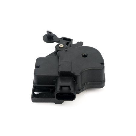 Rear Liftgate Door Lock Actuator - Replaces# 15250765, 15808595, 746-015, 25001736 - For Chevy Tahoe, Chevy Suburban, GMC Yukon, Yukon XL, Denali, Cadillac Escalade, ESV, EXT - Tailgate Hatch Actuator Door Lock Actuator Jeep