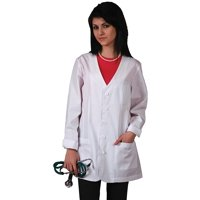 0b6c9ecd761 Product Image Universal Lab Coats by Adar Women's 31