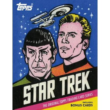 Star Trek : The Original Topps Trading Card Series (Star Citizen Trades)