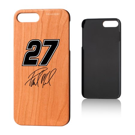 Paul Menard Cherry Wood Iphone 7  Case