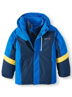 Swiss+Tech 4-in-1 Systems Jacket (Little Boys and Big Boys)