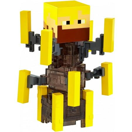 Minecraft Burning Blaze Light-up Figure](Ocelot In Minecraft)