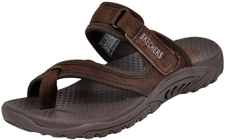 e5a8bbc7851b Skechers - Skechers Women Reggae Rasta Flip-Slop Sandals ...