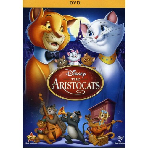 The Aristocats (Special Edition) (Widescreen)