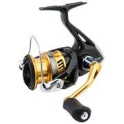 Best Baitrunner Reels - Shimano Fishing Sahara 4000XG FI Spinning Reel [SH4000XGFI] Review
