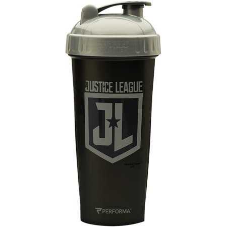 Performa PerfectShaker 28 oz. Justice League Shaker Cup