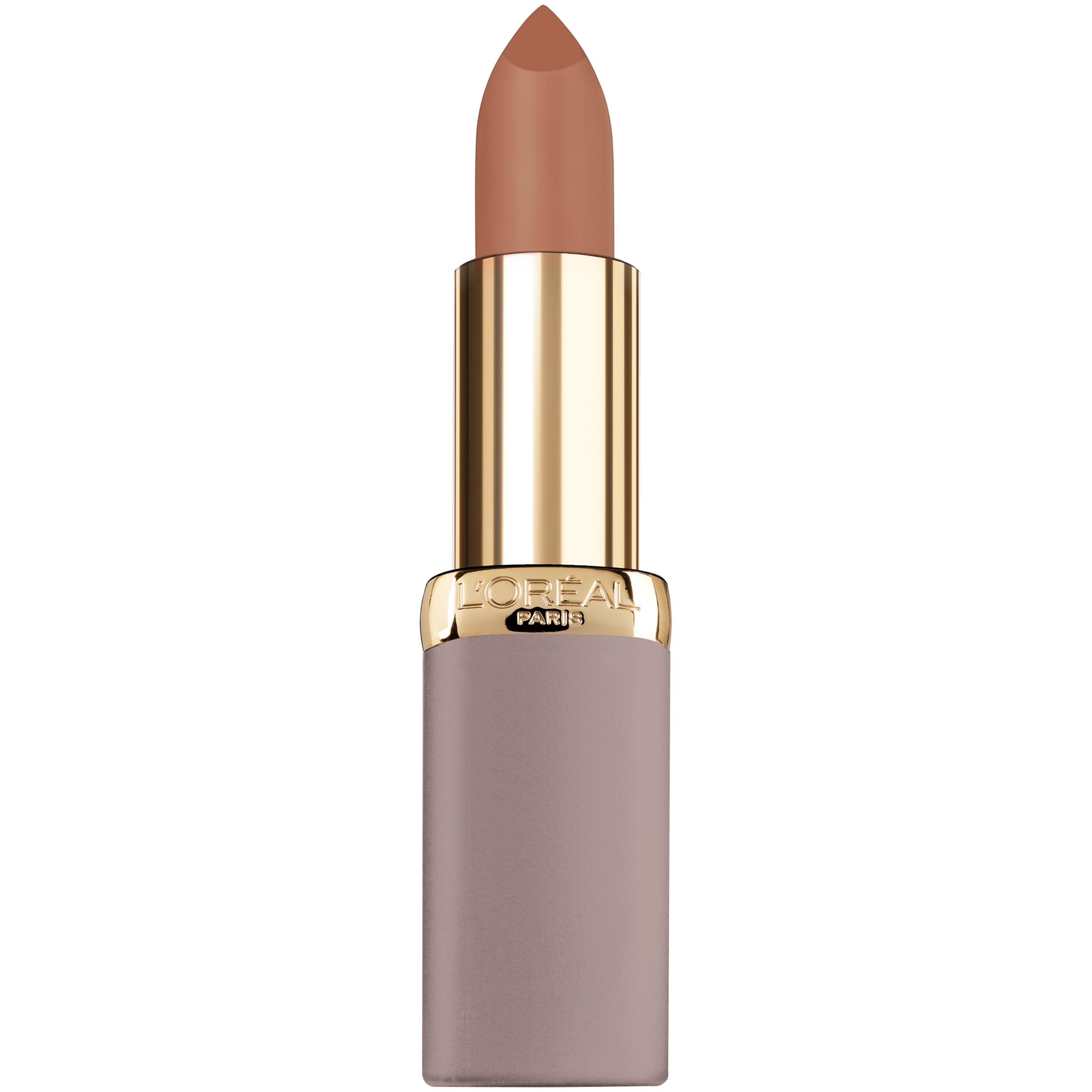 LOréal Paris Color Riche Creme de Creme Lipstick N° 235 Nude