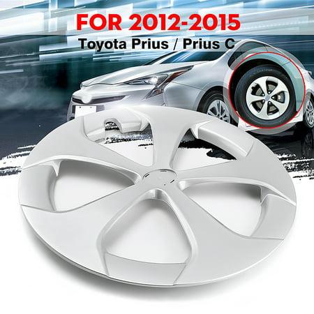 16 Inch 5-Spoke Hub Cap Wheel Cover For Toyota Prius 2012 2013 2014 2015 # 61167 4260247060 570-61167 ()